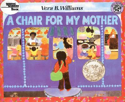 A Chair for My Mother By Williams, Vera B.